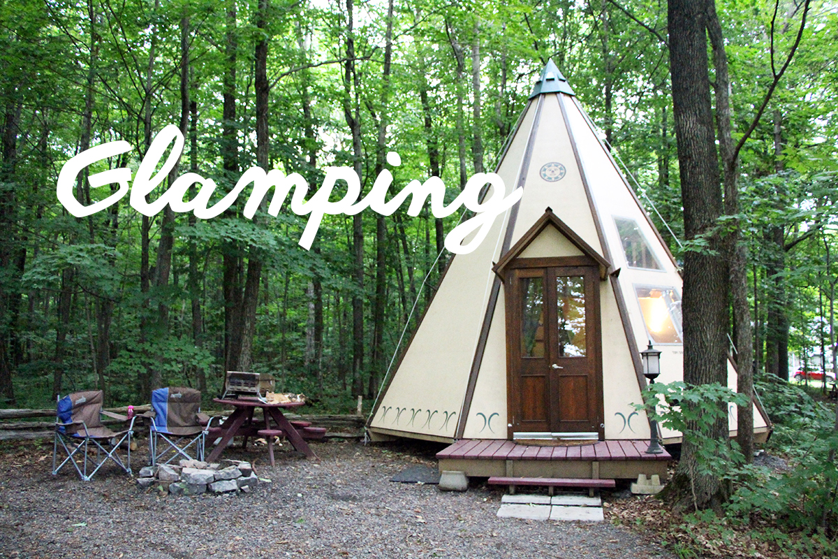 Ile aux grues_Tipi_glamping
